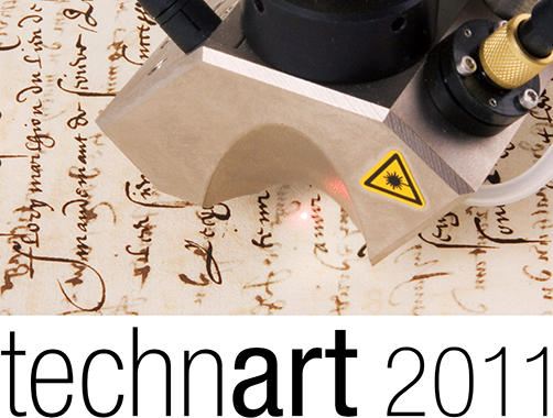 TECHNART 2011
